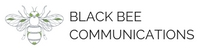 Black Bee Communications Logo
